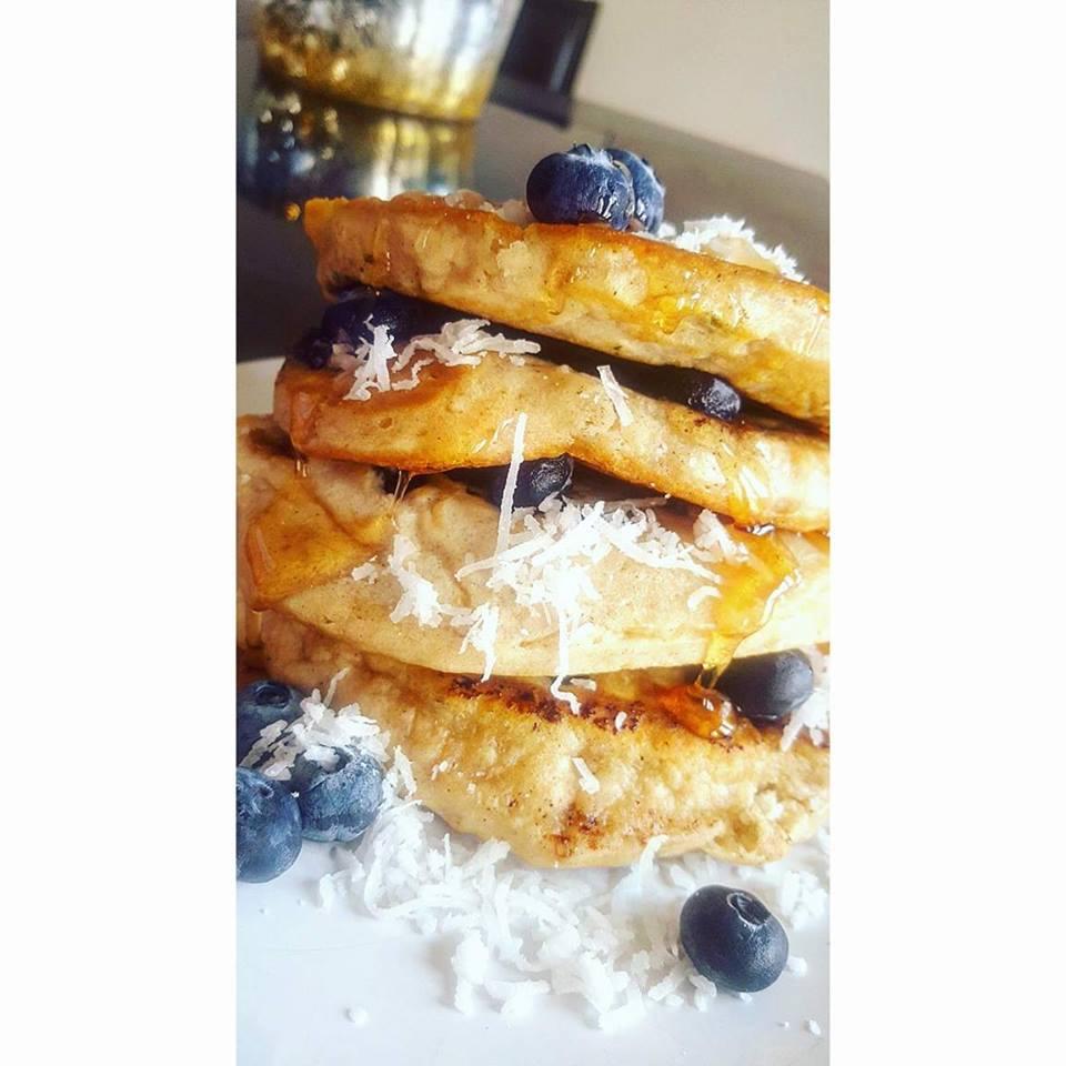berry pancake 2