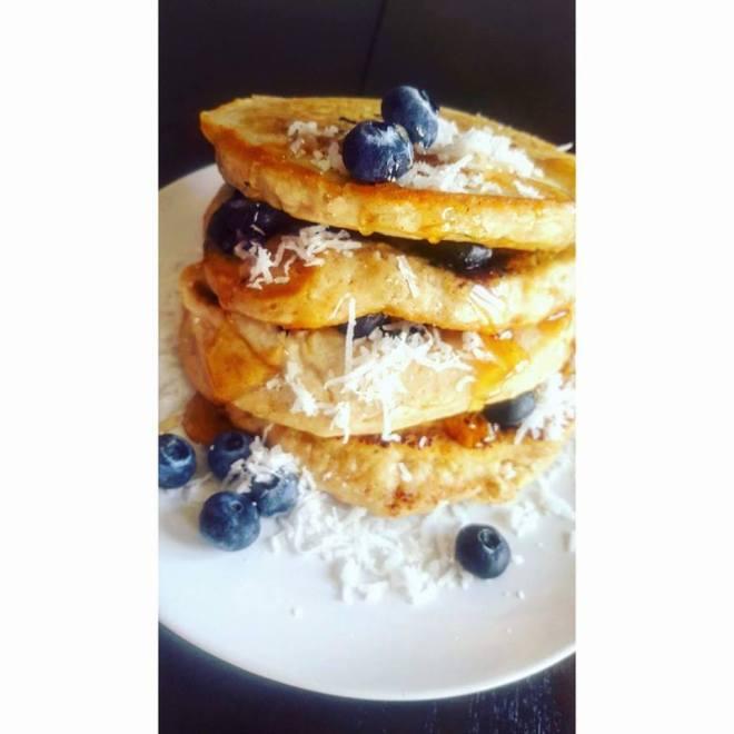 berry pancake 3